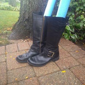 Timberland Savin Hill tall riding boots